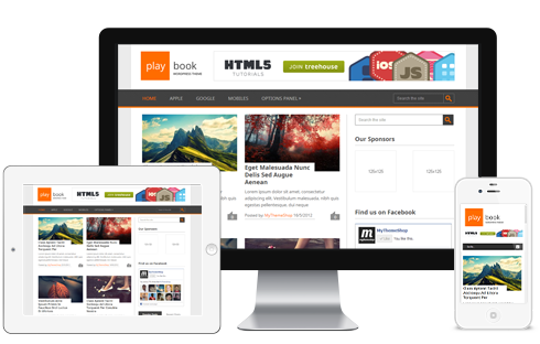 14 great free WordPress Themes from MyThemeShop - Themes4WP