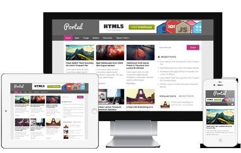 14 great free WordPress Themes from MyThemeShop - Themes4WP