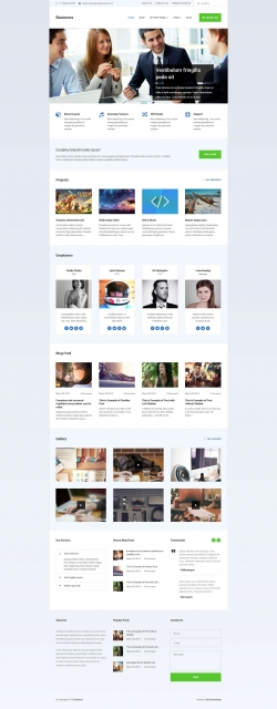 business mythemeshop com