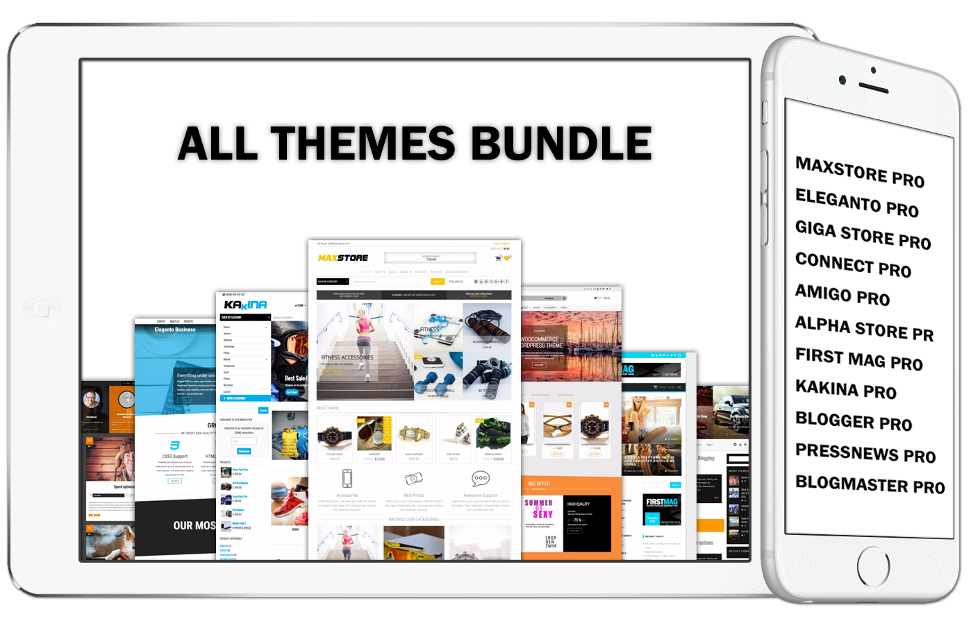 all-wordpress-theme-preview