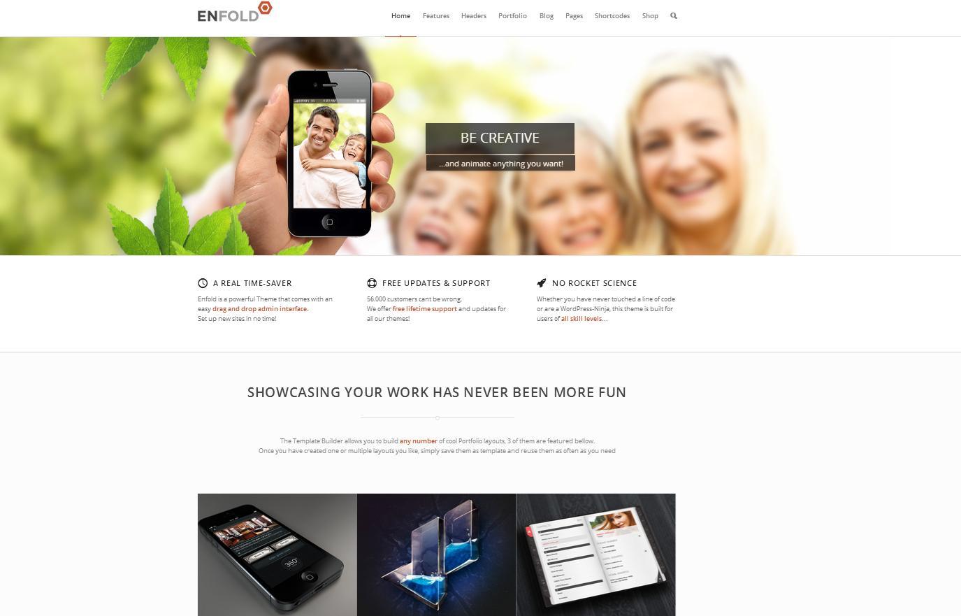 Enfold - Responsive Multi-Purpose Theme - Themes4WP