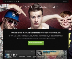 Flycase