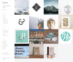 Omm: Retina Responsive WordPress Portfolio Theme
