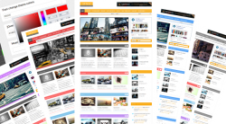 All News - Responsive WordPress News Theme - Magazine