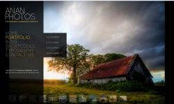 ANAN - For Photography Creative Portfolio - Photography