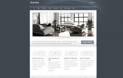 Awake - Powerful Professional WordPress Theme - Business