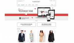 Barberry - Responsive WooCommerce Theme - Premium wordpress themes|Ecommerce>WooCommerce