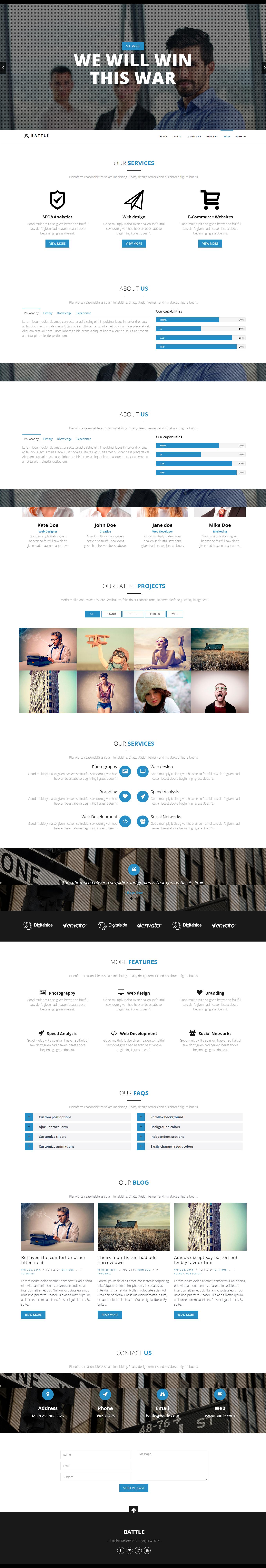 - Business|Portfolio