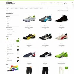 Bonanza - Responsive Multi-Purpose WordPress Theme - Ecommerce>WooCommerce