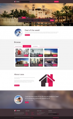 - Premium wordpress themes|Real Estate