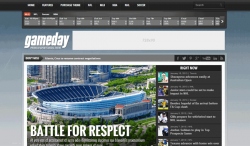 Gameday - Wordpress Sports Media Theme - Premium wordpress themes|Sports