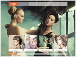 Glare Pinterest style Wordpress Theme - Photography|Pinterest