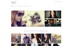 Haute - Ecommerce WordPress Theme for Cart66 - Ecommerce>Cart66