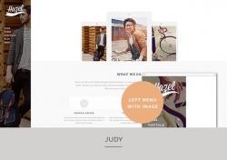 - Blog|Business|Creative|Portfolio