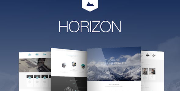 - Creative|OnePage|Premium wordpress themes