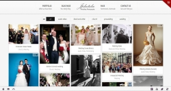 JPhotolio: Responsive Wedding Photography WP Theme - Photography|Wedding