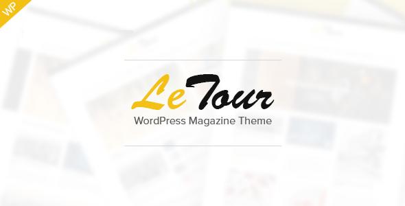 - Blog Magazine