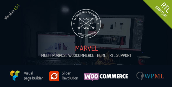- Premium wordpress themes Ecommerce>WooCommerce