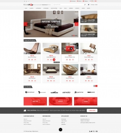 Maxshop - Responsive WooCommerce Theme - Ecommerce>WooCommerce