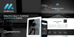 - Creative|Premium wordpress themes