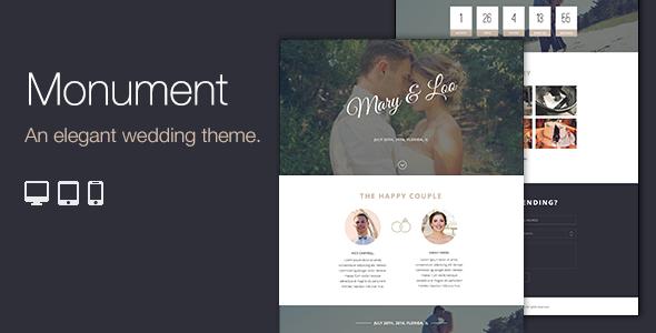 - Premium wordpress themes|Wedding