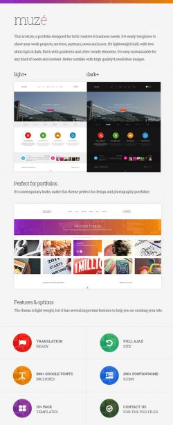 - Business|Creative|Portfolio