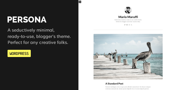 - Blog|Premium wordpress themes