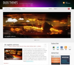 ProGlow - free wordpress theme - Blog|Free wordpress themes
