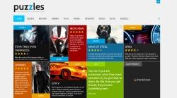 Puzzles | WordPress Magazine/Review Theme - Magazine|Photography