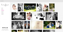 Skylab Portfolio / Photography WordPress Theme - Photography
