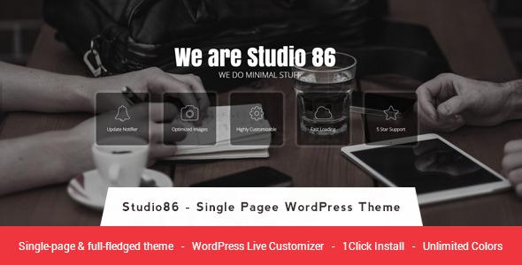 - Premium wordpress themes