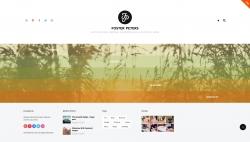 - Blog|Premium wordpress themes|vCard Theme