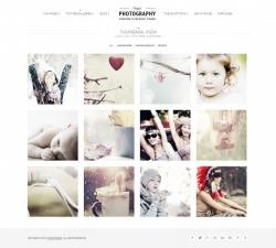 Tripod - Professional WordPress Photography Theme - Creative|Photography