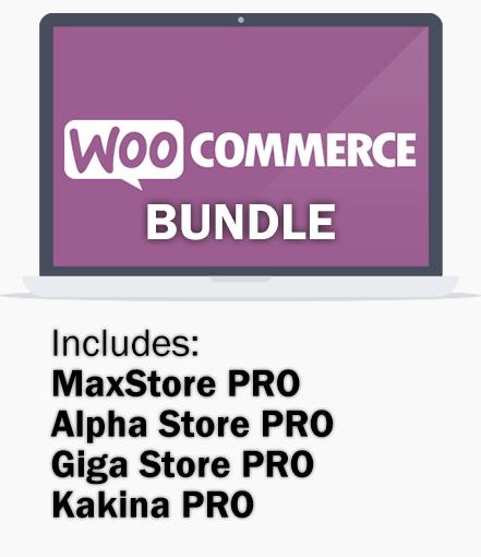 WooCommerce Bundle