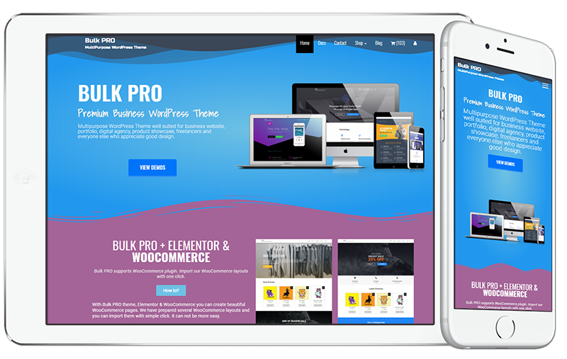 Free and Premium WordPress Themes - Themes4WP